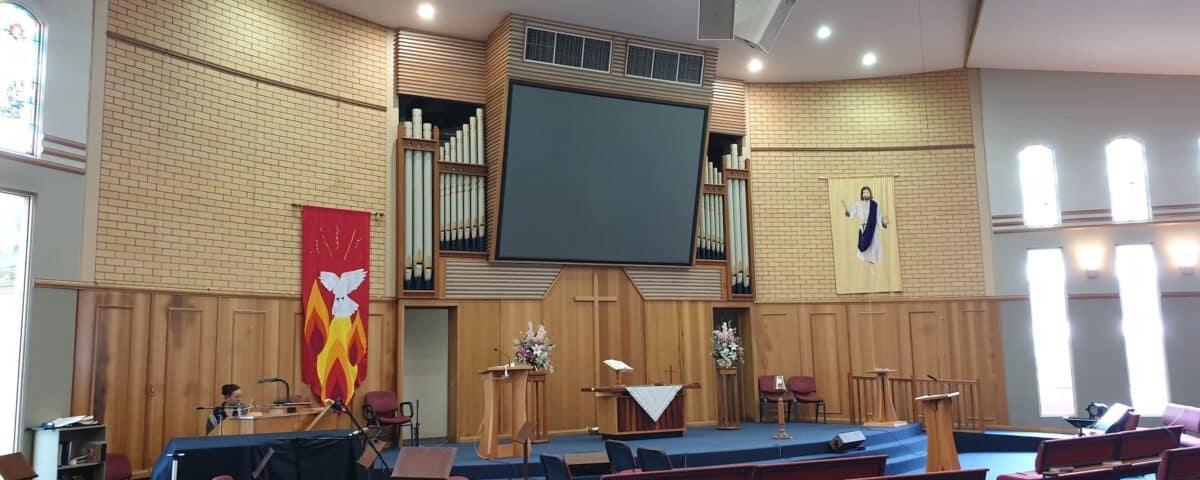 Chermside Kedron Uniting Church