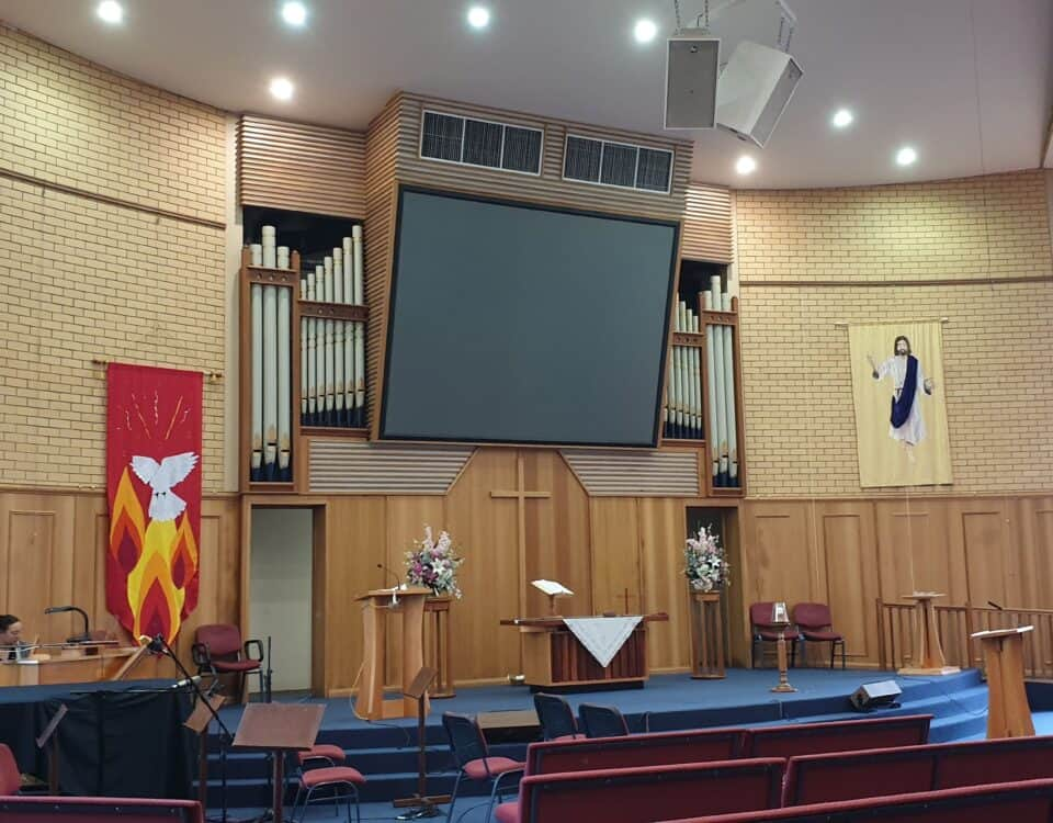 Chermside Kedron Uniting Church