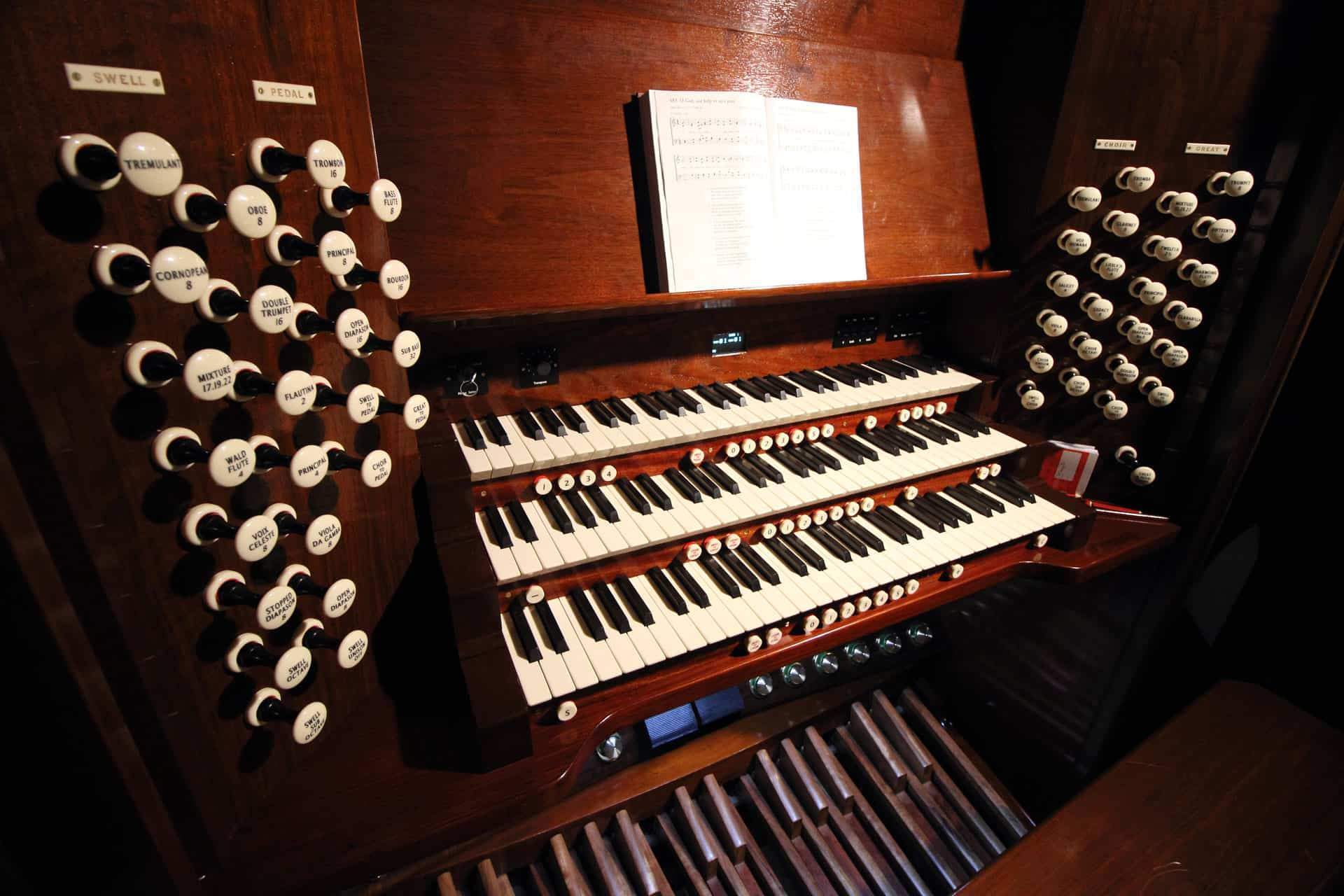 St-Marys-Console